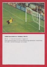 West Germany v England (22) Shilton